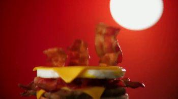 Wendy's Breakfast TV Spot, 'Don't Know it Yet' - Thumbnail 3