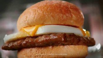 Wendy's Breakfast TV Spot, 'Don't Know it Yet' - Thumbnail 7
