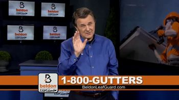 Beldon LeafGuard TV Spot, 'Over 650,000 Ladder Accidents: $99 Installation' - Thumbnail 2