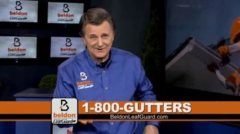 Beldon LeafGuard TV Spot, 'Over 650,000 Ladder Accidents: $99 Installation' - Thumbnail 3