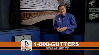 Beldon LeafGuard TV Spot, 'In Texas Since 1946: $99 Installation' - Thumbnail 4