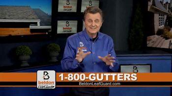 Beldon LeafGuard TV Spot, 'In Texas Since 1946: $99 Installation' - Thumbnail 5