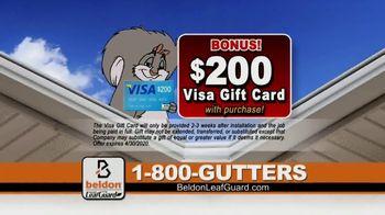 Beldon LeafGuard TV Spot, 'In Texas Since 1946: $99 Installation' - Thumbnail 7