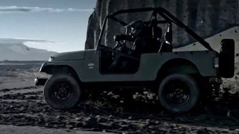 Mahindra Beast of a Sales Event TV Spot, 'The Beast Has Arrived' - Thumbnail 3