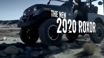 Mahindra Beast of a Sales Event TV Spot, 'The Beast Has Arrived' - Thumbnail 5