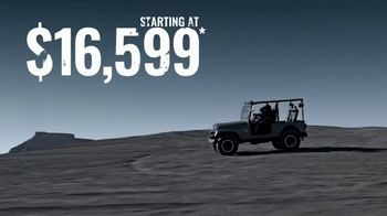 Mahindra Beast of a Sales Event TV Spot, 'The Beast Has Arrived' - Thumbnail 6