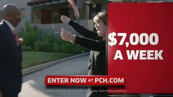 Publishers Clearing House TV Spot, '$7,000 a Week: Hurry' Featuring Steve Harvey - Thumbnail 6