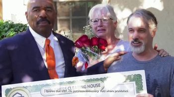 Publishers Clearing House TV Spot, '$7,000 a Week: What Are You Waiting For?' Featuring Steve Harvey - Thumbnail 7