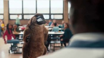 Lunchables TV Spot, 'Mixed Up: Lunchroom'