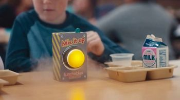 Lunchables TV Spot, 'Mixed Up: Lunchroom' - Thumbnail 2