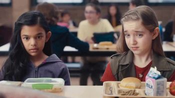 Lunchables TV Spot, 'Mixed Up: Lunchroom' - Thumbnail 8