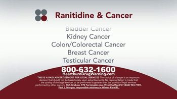 Sokolove Law TV Spot, 'Ranitidine and Cancer' - Thumbnail 2