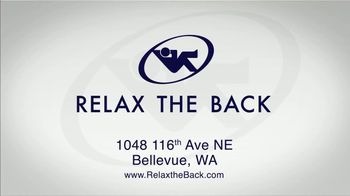 Relax the Back TV Spot, 'Zero Gravity Recliners: $500 Off' - Thumbnail 9