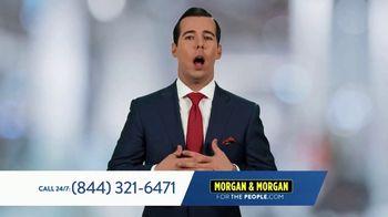 Morgan & Morgan Law Firm TV Spot, 'Mesothelioma Victims'