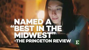 Eastern Michigan University TV Spot, '2020 Graduate Open House' - Thumbnail 3
