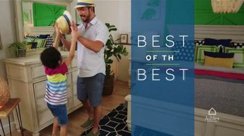 Ashley HomeStore Best of the Best Mattress Sale TV Spot, '$1000, Financing' Song by Midnight Riot - Thumbnail 2