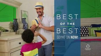 Ashley HomeStore Best of the Best Mattress Sale TV Spot, '$1000, Financing' Song by Midnight Riot - Thumbnail 3