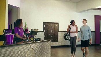 Planet Fitness PF Black Card TV Spot, 'Get It All' - Thumbnail 1