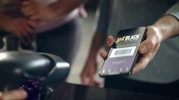 Planet Fitness PF Black Card TV Spot, 'Get It All' - Thumbnail 2