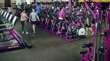 Planet Fitness PF Black Card TV Spot, 'Get It All' - Thumbnail 5