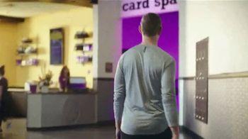 Planet Fitness PF Black Card TV Spot, 'Get It All' - Thumbnail 6