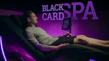 Planet Fitness PF Black Card TV Spot, 'Get It All' - Thumbnail 7