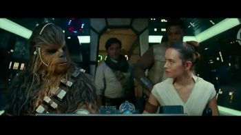 Star Wars: The Rise of Skywalker - Alternate Trailer 114