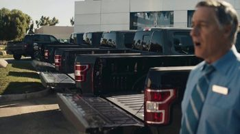 GMC Ring in the New Year TV Spot, 'Jaw Drop' [T2] - 395 commercial airings