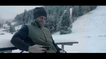 2020 Land Rover Discovery TV Spot, \'Play Harder: Remote Intelligent Seat Fold\' Ft. Steven Nyman [T1]