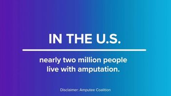 Encompass Health TV Spot, 'Amputation' - Thumbnail 2