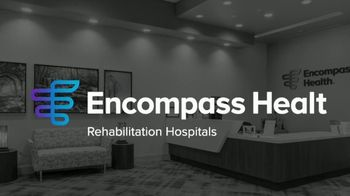 Encompass Health TV Spot, 'Amputation' - Thumbnail 3