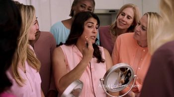Luminess Silk TV Spot, 'Turn Back Time: Look Flawless' Song by Cher