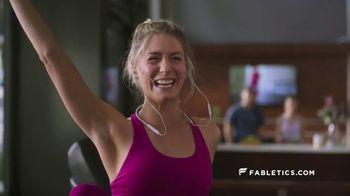 Fabletics.com TV Spot, 'New Year, Do You' - Thumbnail 7