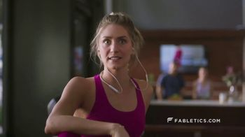 Fabletics.com TV Spot, \'New Year, Do You\'