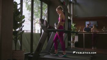Fabletics.com TV Spot, 'New Year, New You'
