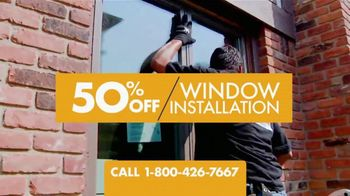 1-800-HANSONS Winter Blowout Sale TV Spot, 'Warm Up Your Home' - Thumbnail 2
