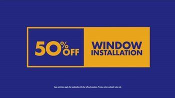 1-800-HANSONS Winter Blowout Sale TV Spot, 'Warm Up Your Home' - Thumbnail 3