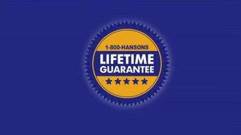 1-800-HANSONS Winter Blowout Sale TV Spot, 'Warm Up Your Home' - Thumbnail 5
