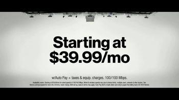 Fios by Verizon TV Spot, 'Mix & Match Launch' - Thumbnail 9