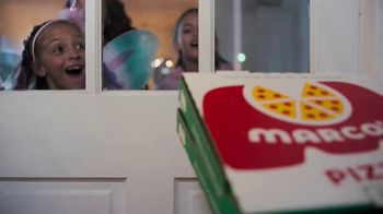 Marco's Pizza TV Spot, 'Eat Your Heart Out' - Thumbnail 1