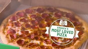 Marco's Pizza TV Spot, 'Eat Your Heart Out' - Thumbnail 3