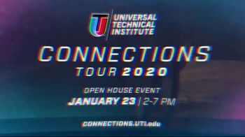 Universal Technical Institute Open House Event TV Spot, 'Drive Your Career' - Thumbnail 8
