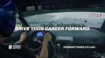 Universal Technical Institute Open House Event TV Spot, 'Drive Your Career' - Thumbnail 2