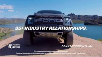 Universal Technical Institute Open House Event TV Spot, 'Drive Your Career' - Thumbnail 7
