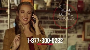Lavalife TV Spot, 'Being Single Can Be Lonely' - Thumbnail 3