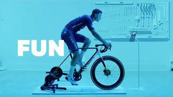 Zwift TV Spot, 'Chase' Featuring Mathieu van der Poel - Thumbnail 10