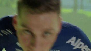 Zwift TV Spot, 'Chase' Featuring Mathieu van der Poel - Thumbnail 5