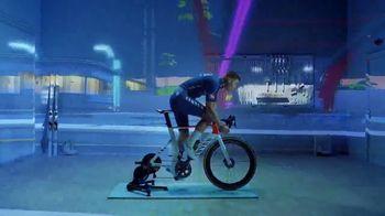 Zwift TV Spot, 'Chase' Featuring Mathieu van der Poel - Thumbnail 9