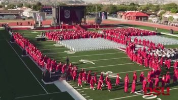 Dixie State University TV Spot, 'One of the Best Colleges in the West' - Thumbnail 10