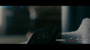 Acura NSX TV Spot, 'My Story' Featuring Phillip Lindsay [T2] - Thumbnail 10